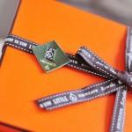 【買物】《Hermès + petit h》可愛吊飾 – 鳥居、熊貓、聖誕長靴
