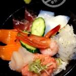 【壽司國】《若狭家》平價的海鮮丼
