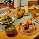 【慶生】2015 麥包生日晚餐