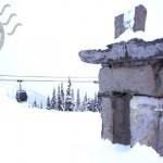 【Whistler】雪國白色聖誕假期 ㊤