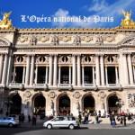 【巴黎】《巴黎歌劇院》(L'Opéra national de Paris)