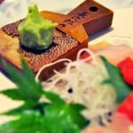 【溫哥華】結婚五週年紀念之曰本料理《Octopus Garden》