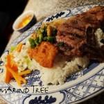 【食記】二訪越南菜《Tamarind Tree》+ 試用《Sony DSC-TX10》