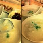 【心情】一碗魚片粥