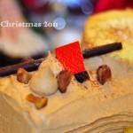 【11聖誕】忙碌的聖誕假期 (完)