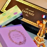【買物】日版《Les Secrets Ladurée》- Part I