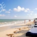 【墨西哥】普普的私人海灘