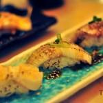 【溫哥華】特別的《Taka's Take-Out Sushi》