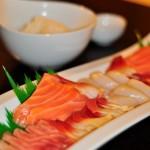 【住家飯】日式 – 雜錦刺身﹑卷物﹑蓋飯