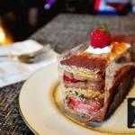 【甜點】法日結合的《Café de Lion》
