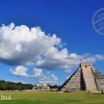 【墨西哥】《Chichén Itzá 一天團》Part 3 – 探索瑪雅金字塔