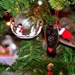 《節日》2012聖誕 – 聖誕禮物篇