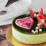 【生日】宇治綠茶慕絲蛋糕