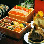 【大阪】外帶晚餐 – 壽司卷物 +《Pâtisserie Mon cher》堂島ロール