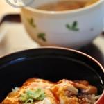 【京都】清水阪茶寮的午餐