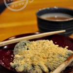 【京都】《洛匠》草わらび餅
