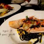 【香港】法式午餐《Agnès b. Le Pain Grillé》