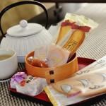 【下午茶】在家的長假期