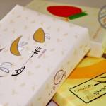 【東京】伴手禮之《鎌倉半月》《銀座のいちごケーキ》《東京ばな奈パイ》