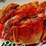 【香港】《THE ONE 東海》大閘蟹