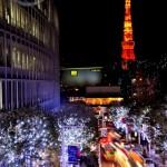 【東京】聖誕快樂