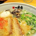 【東京】《一風堂》拉麵 & 《東京チャンプ》咖哩飯