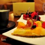 【東京】夜宵 – 外帶壽司 &《Qu'il fait bon》甜點