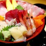 【東京】午餐《江戸前 びっくり寿司》