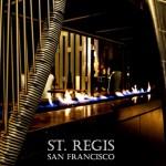【三藩市】住宿《St. Regis San Francisco》