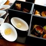 【東京】《Bvlgari Il Bar》珠寶盒下午茶