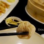【外食】小吃麵館《Dough Zone》