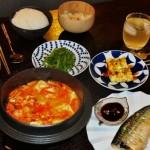 【住家飯】韓國海鮮豆腐湯