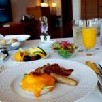 【東京】《Mandarin Oriental Tokyo》早餐