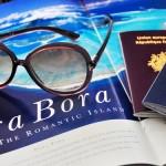 【預告】大溪地 BORA BORA島 – 結婚週年紀念行