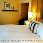 【洛杉磯】住宿《Sofitel Los Angeles at Beverly Hills》