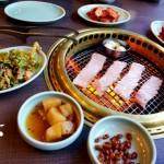 【溫哥華】新派韓國燒烤《SURA 水刺間》