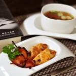 【小食】簡單的《培根扇貝》&《熱狗千層酥》