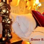 【迪士尼世界】住宿篇《Disney's Yacht Club Resort》&《Disney's Coronado Springs Resort》