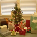 今年聖誕 – 2006