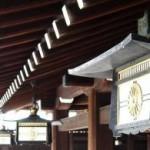 [東京] 第四日Part I – 明治神宮,竹下通り