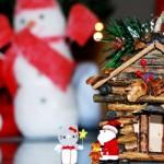 聖誕快樂~Merry X'mas~メリークリスマス