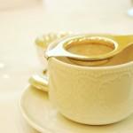 Fairmont酒店High Tea