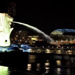 【新加坡】- 序