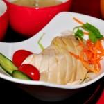 【新加坡】海南雞飯《文華》vs《天天》