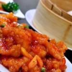 08年聖誕溫哥華上海菜-《旺》