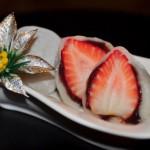 為情人節而整的《草莓大福》