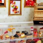 Re-ment – 麦茶のケーキ屋 (McTea's Cake House)
