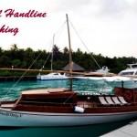 【馬爾代夫獨一無二】傳統馬爾代夫式黃昏海釣