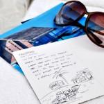 【馬爾代夫獨一無二】O&O的明信片