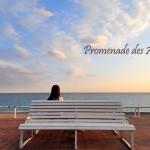 【尼斯】英國人步行道 (Promenade des Anglais)